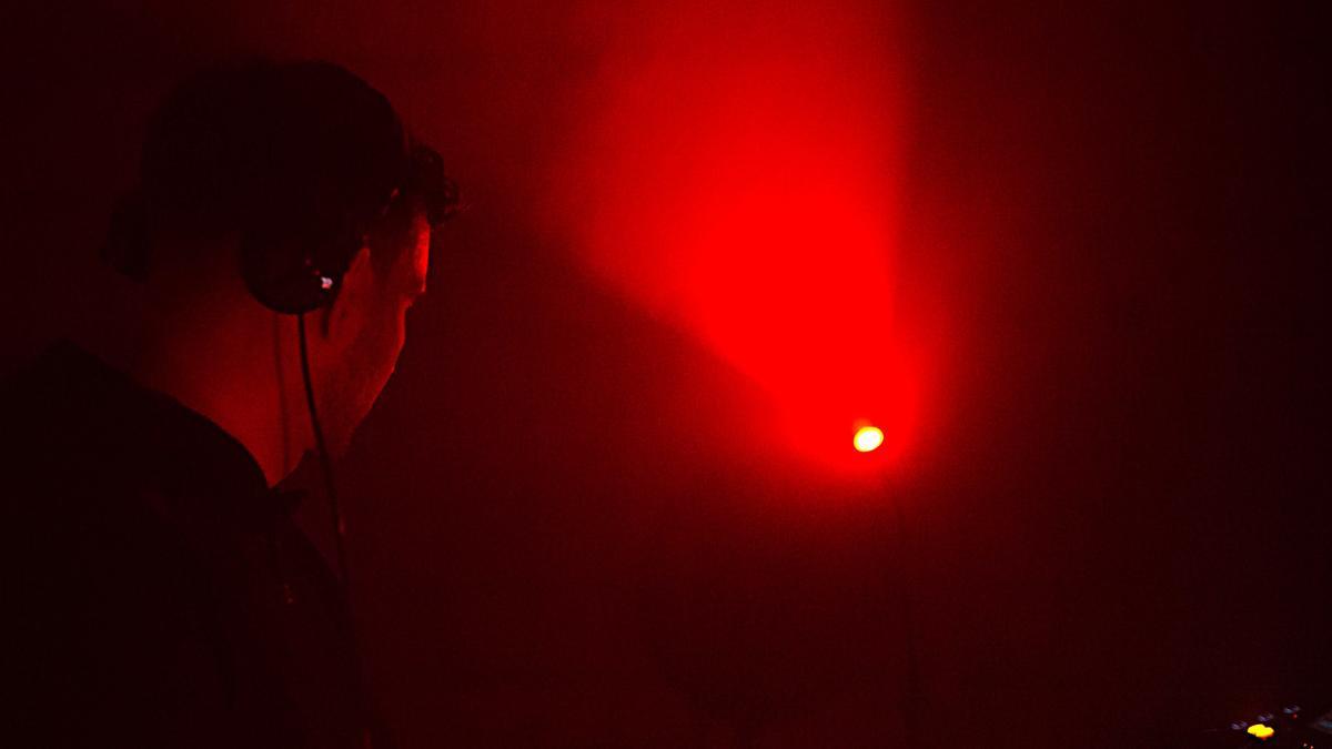 DJ Hops | Residency
