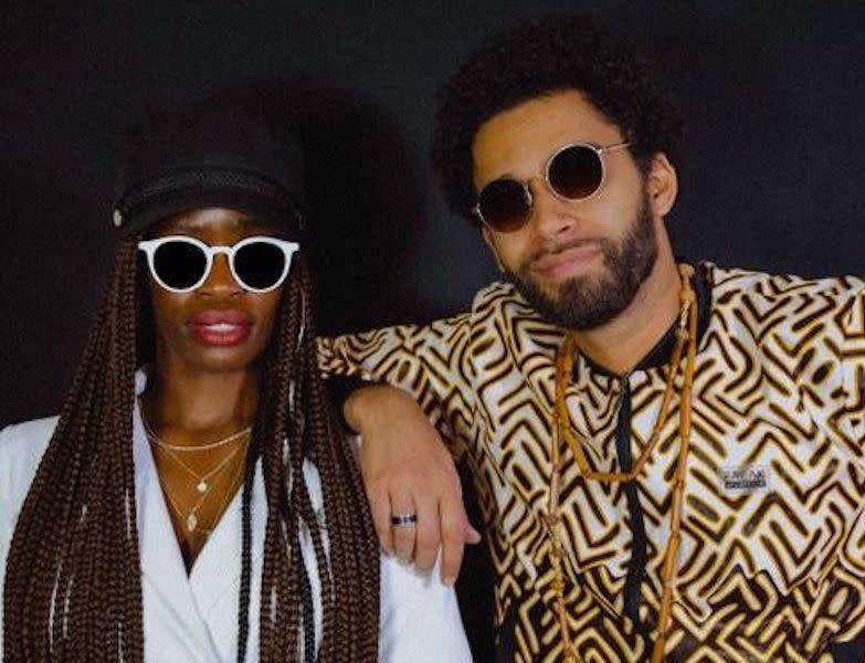 DJ Nomi & Wallizz | Freak de l'Afrique