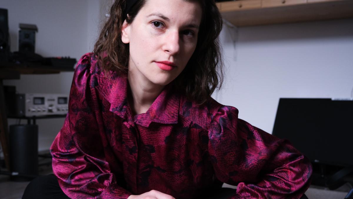 Marijana Croon