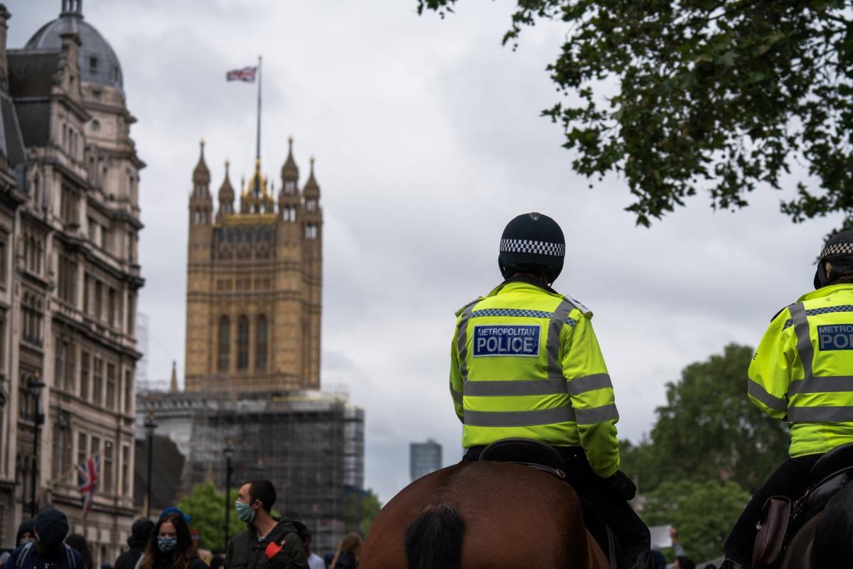 UK Government set to criminalize asylum seeking