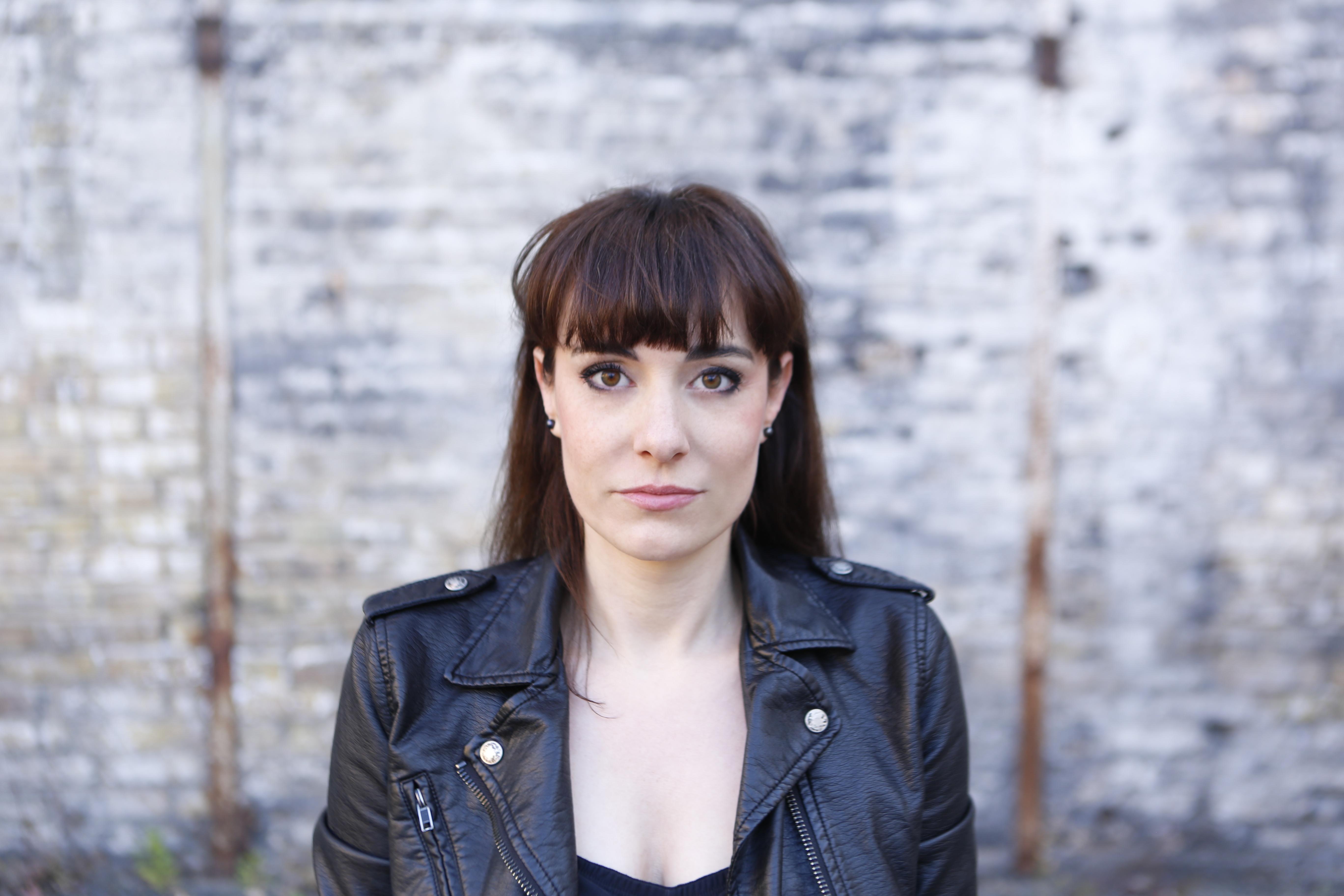 Sabine Hoffmann | Residency