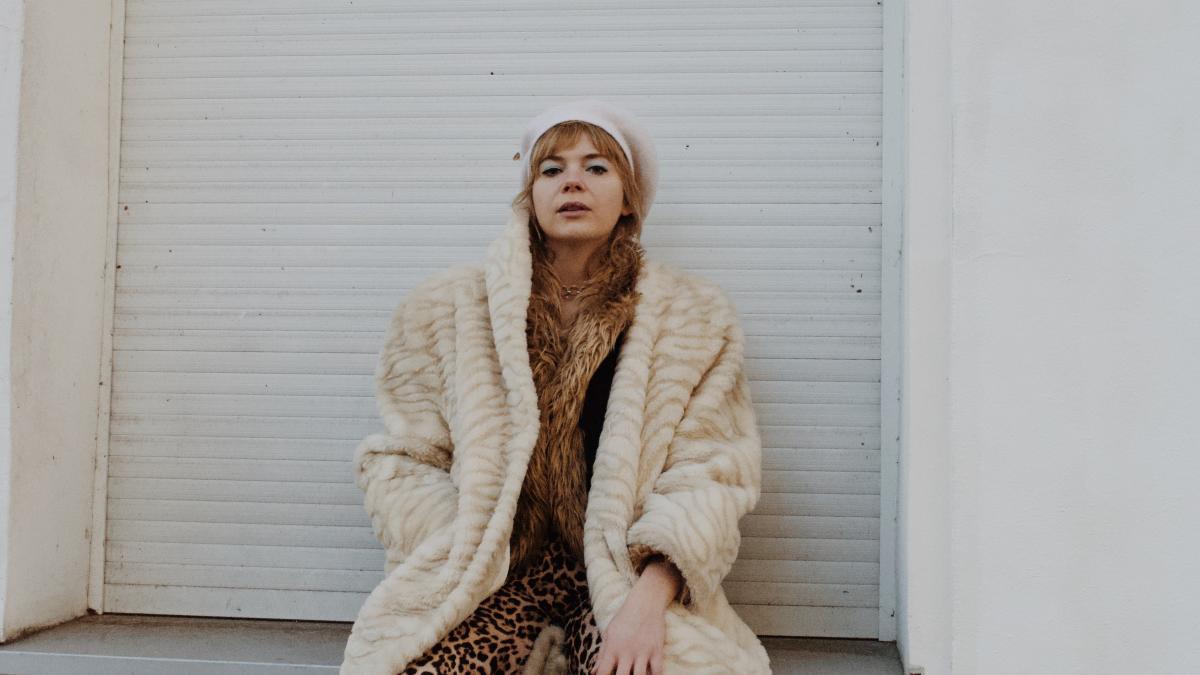 Andreya Casablanca | Residency