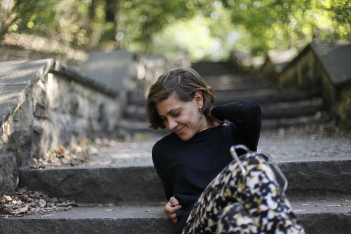Enrica Falqui