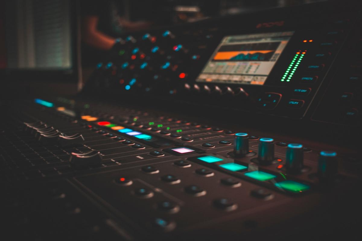 Free Online Music Production Course