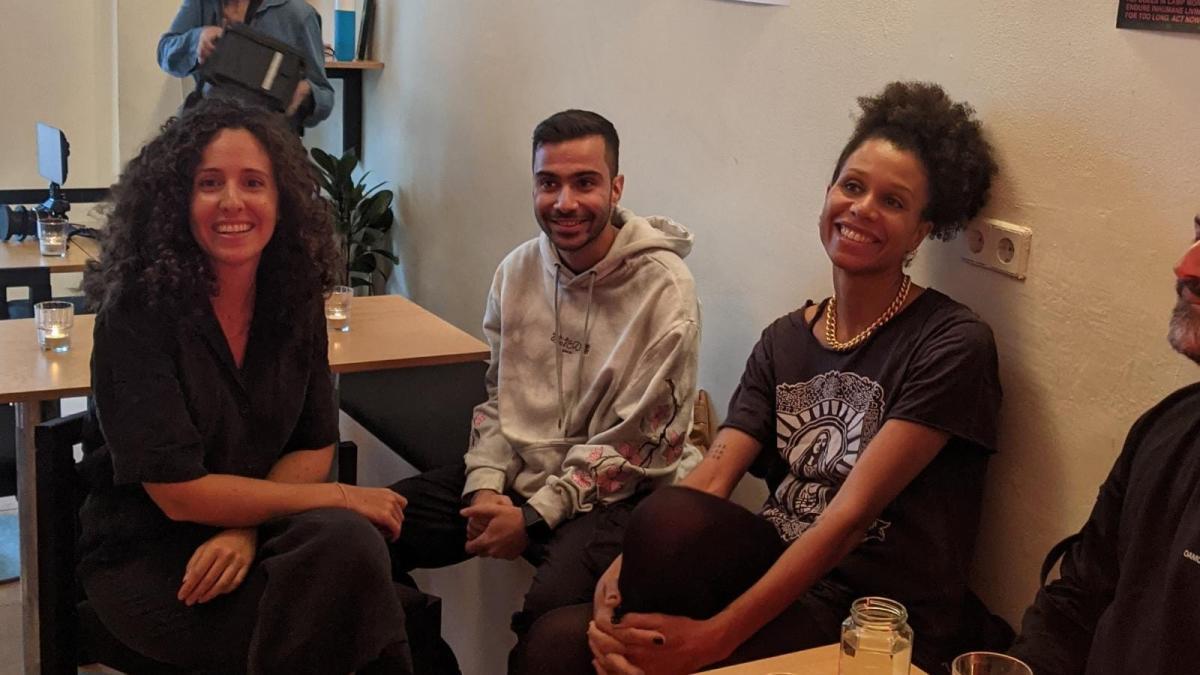 Refugees Welcome | Regenerate Festival