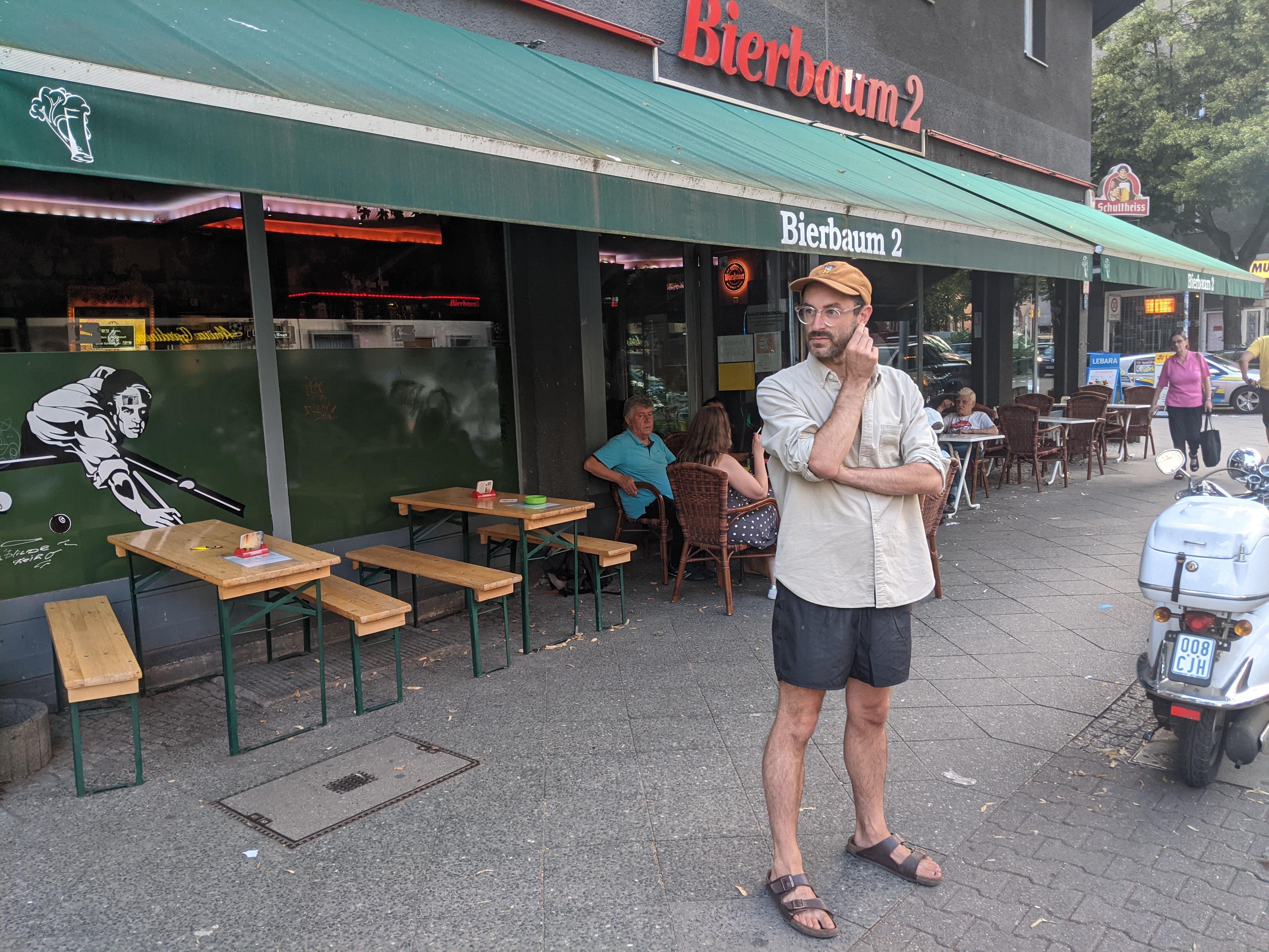 Bierbaum Jukebox