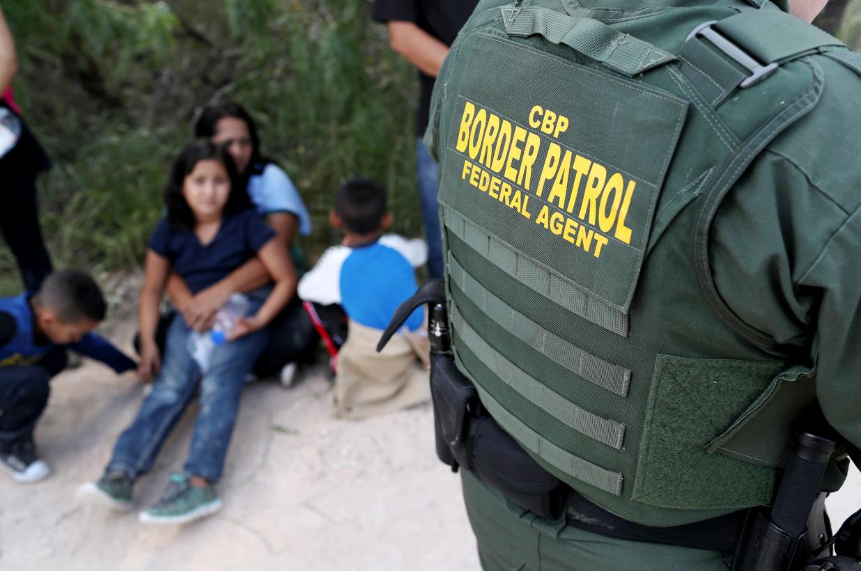 The UN calls for Biden to lift Trump-era asylum restrictions