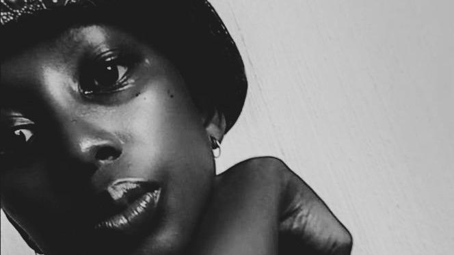 Sumthin Brown | female:pressure