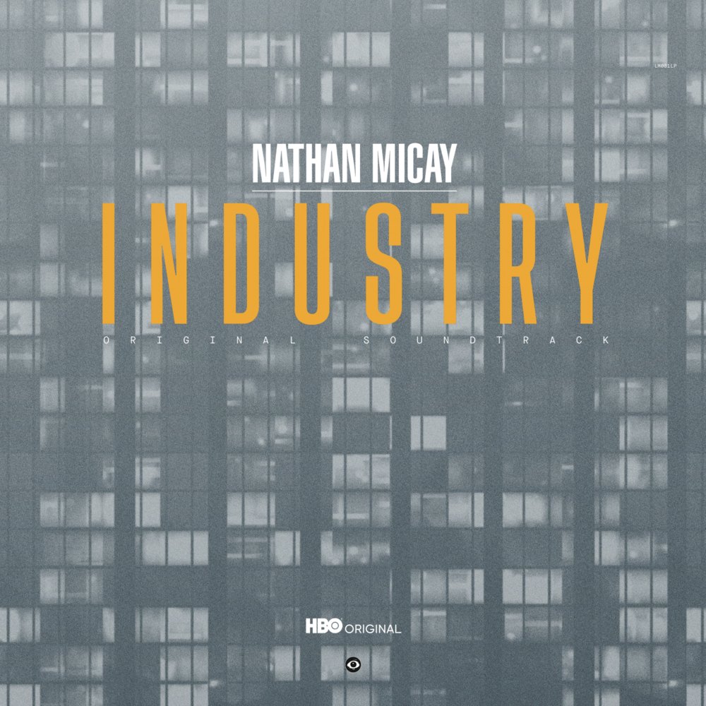 Nathan Micay - Industry