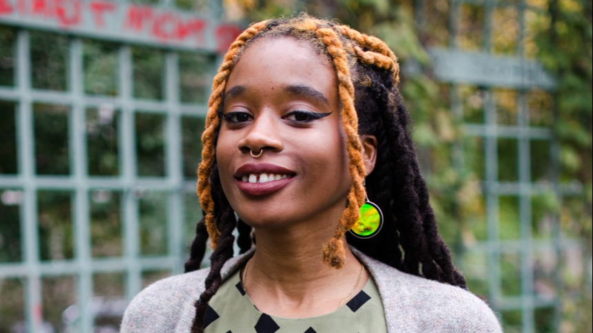 Kemoy Jemmott on discrimination, intersectionality, and alternative approaches to therapy and self-care