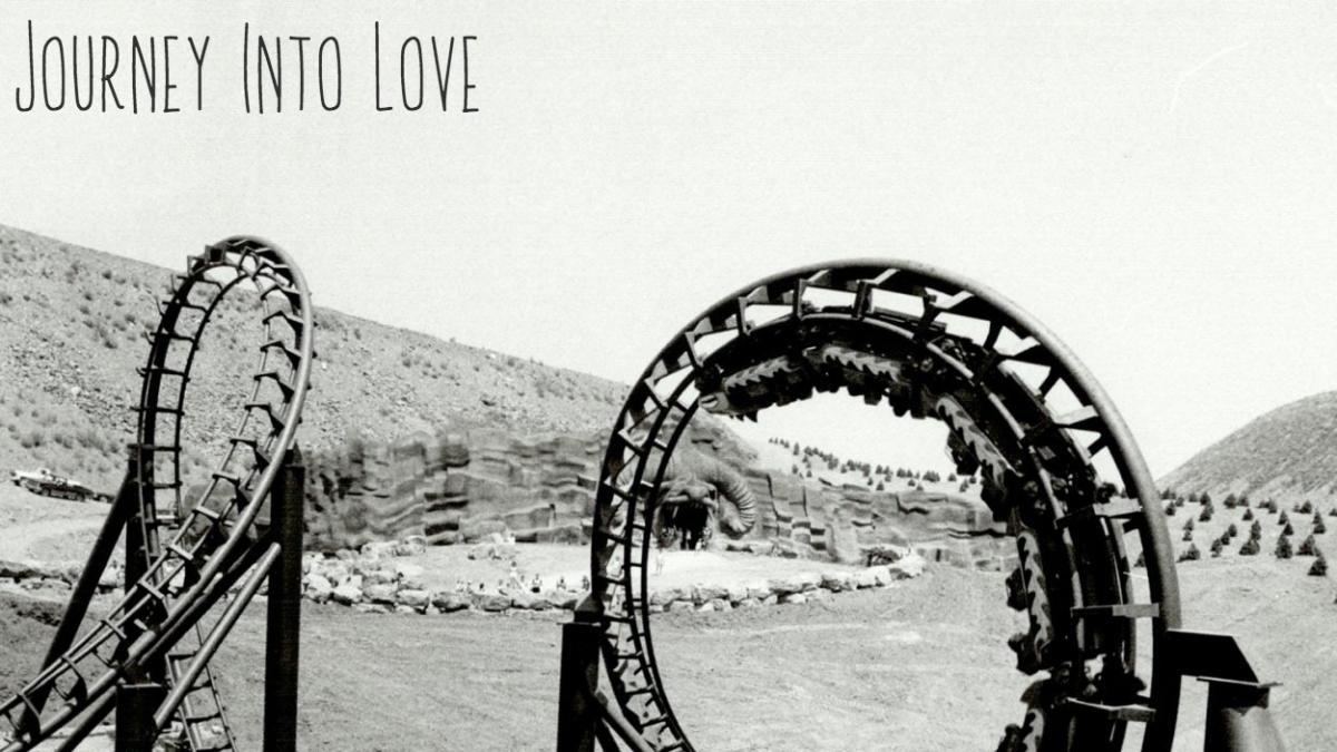Journey Into Love | BeatPete