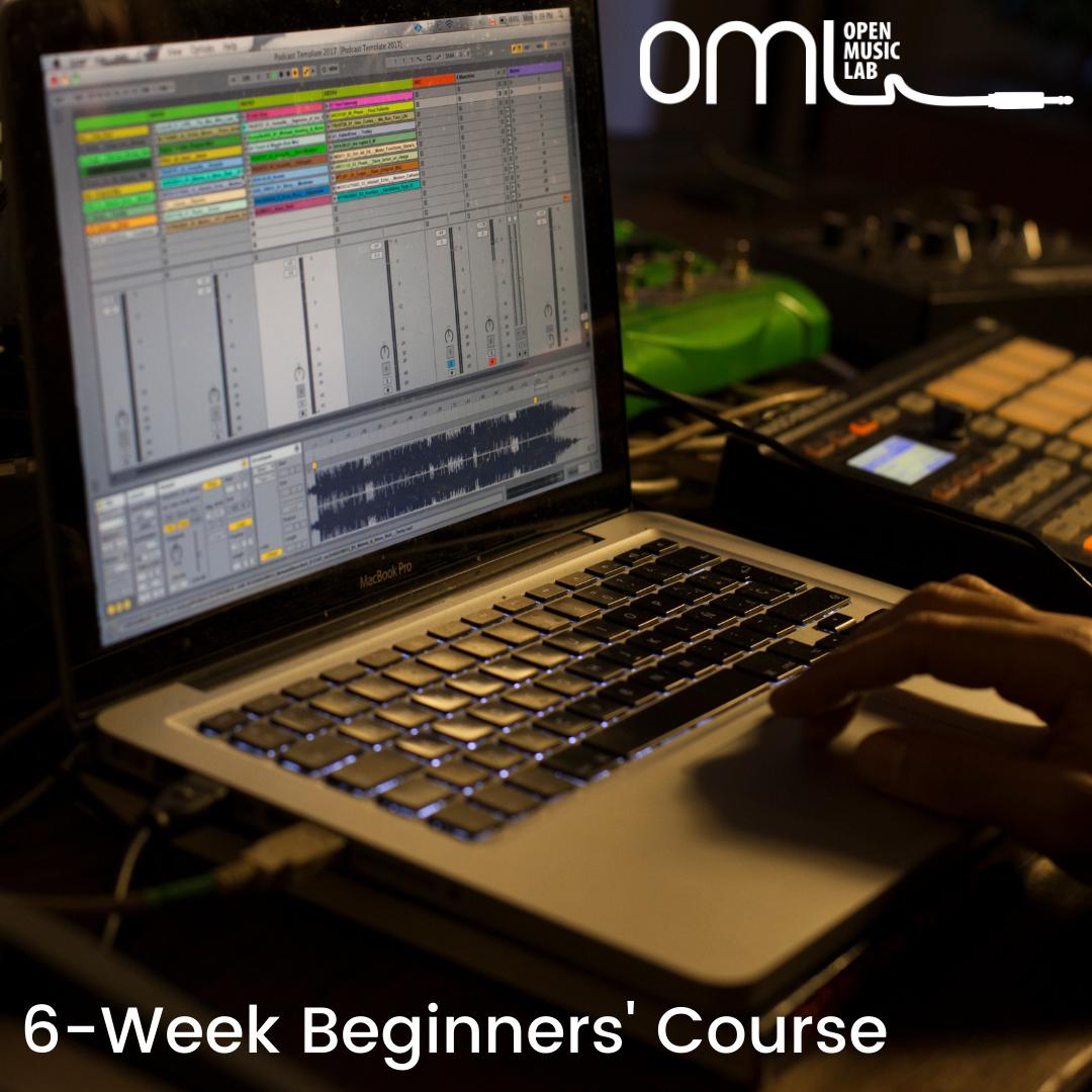 6-week beginners' course