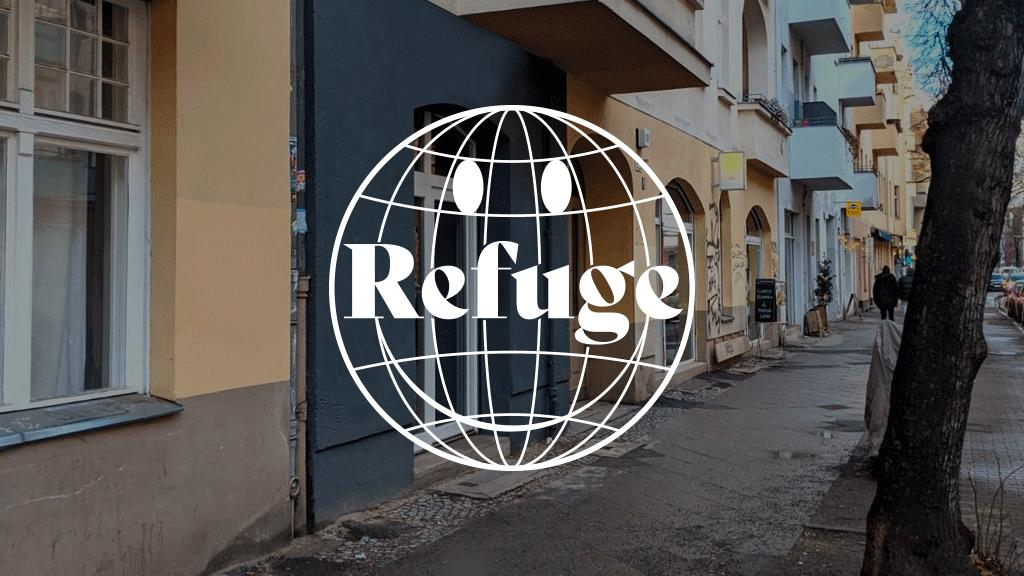 Refuge Worldwide radio launches in Berlin