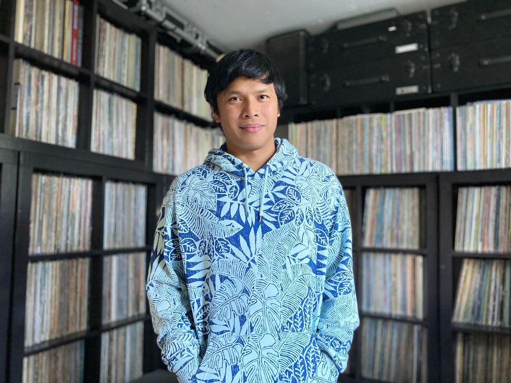 Oliver Seguin | Aloha Got Soul