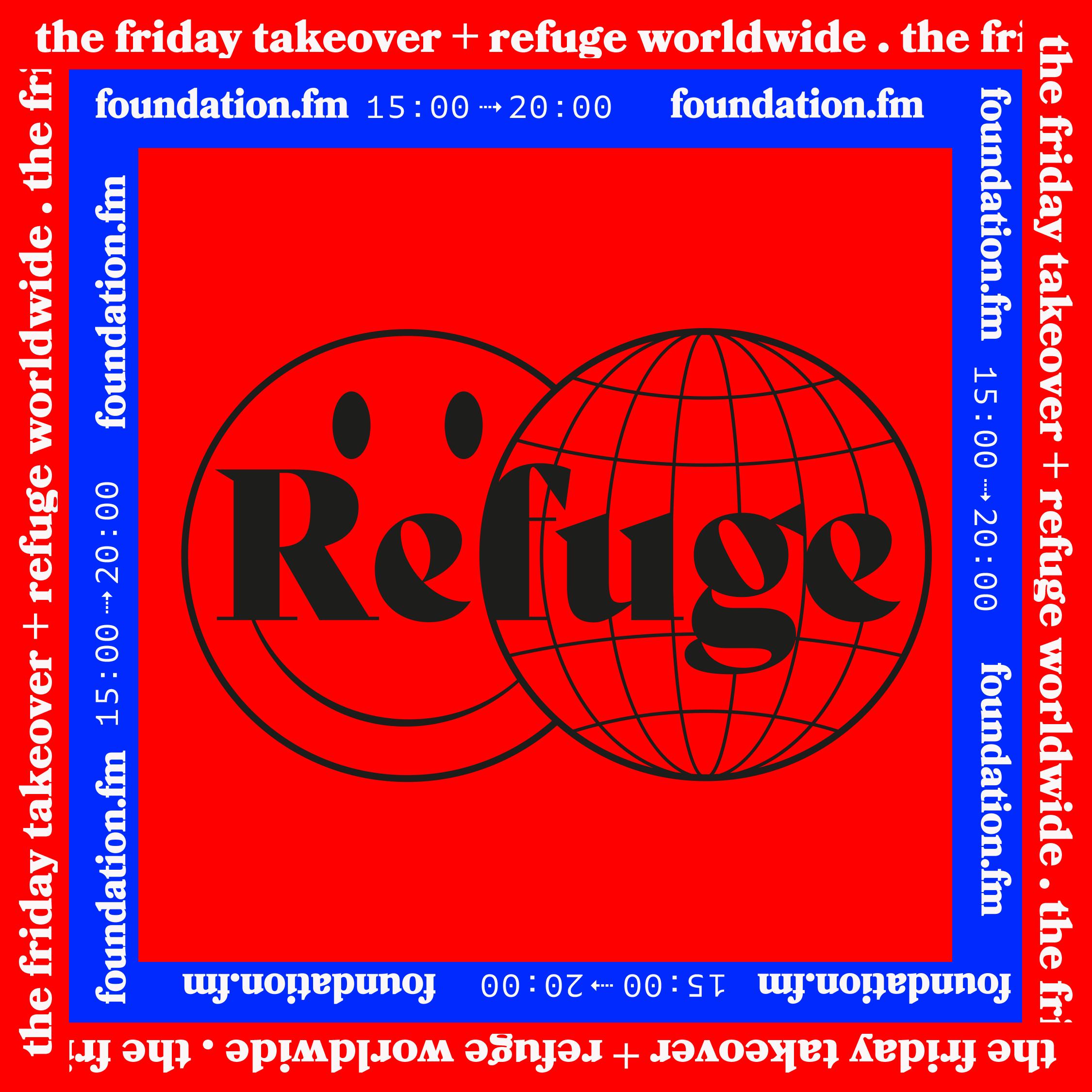 refuge artwork