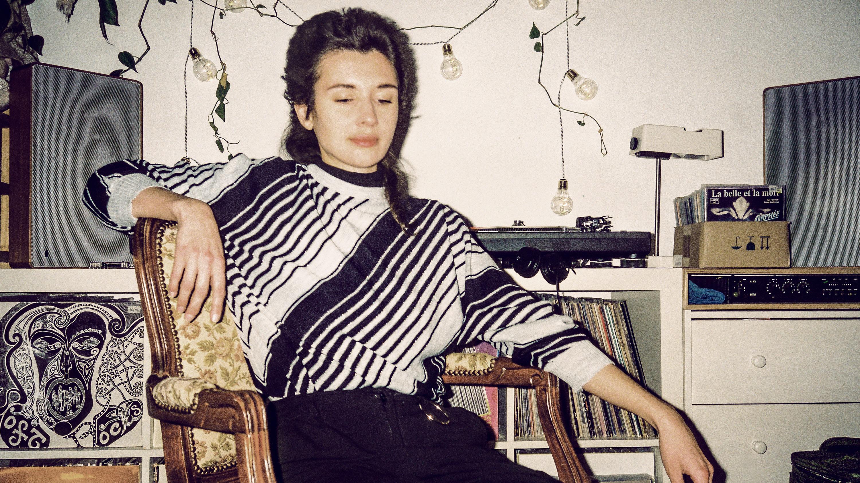 Frinda di Lanco & Donna Leake | Music From Mullets 001