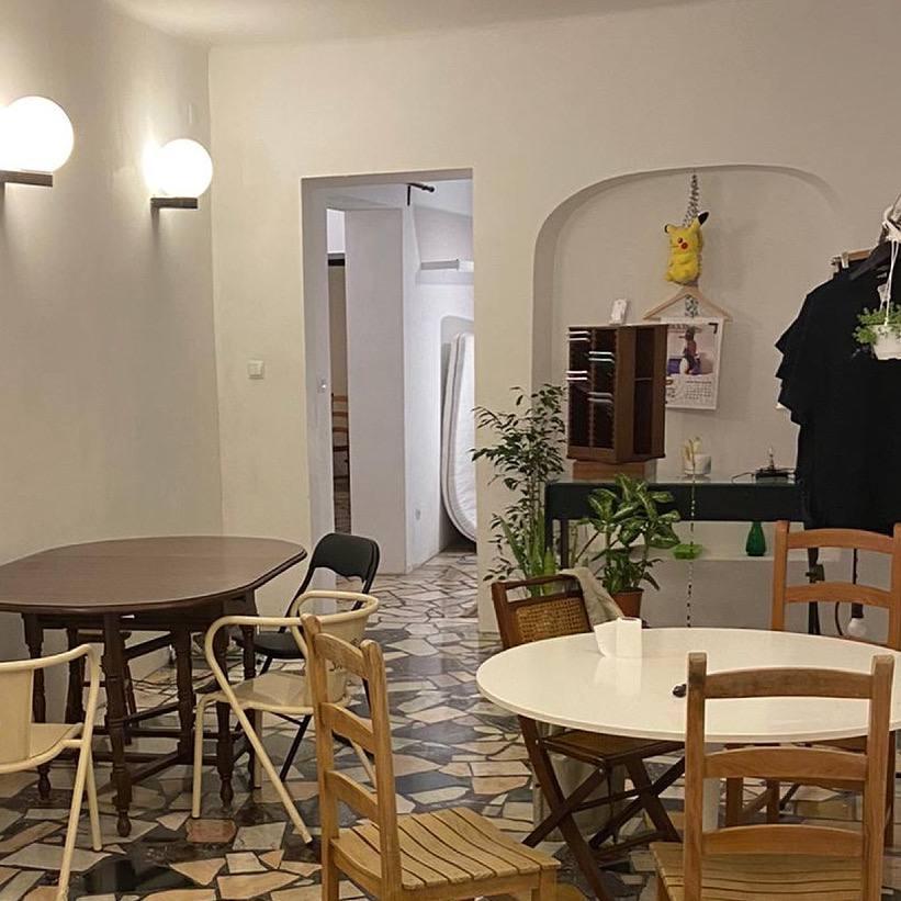 Help Lisbon's queer/trans*/feminist rave collective, Mina, start a cultural center