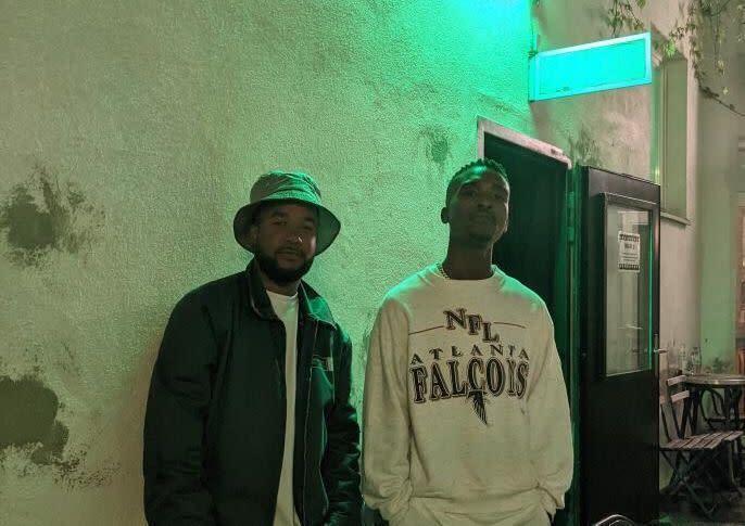 Einhundert w/ DJ Lag B2B Nico Adomako