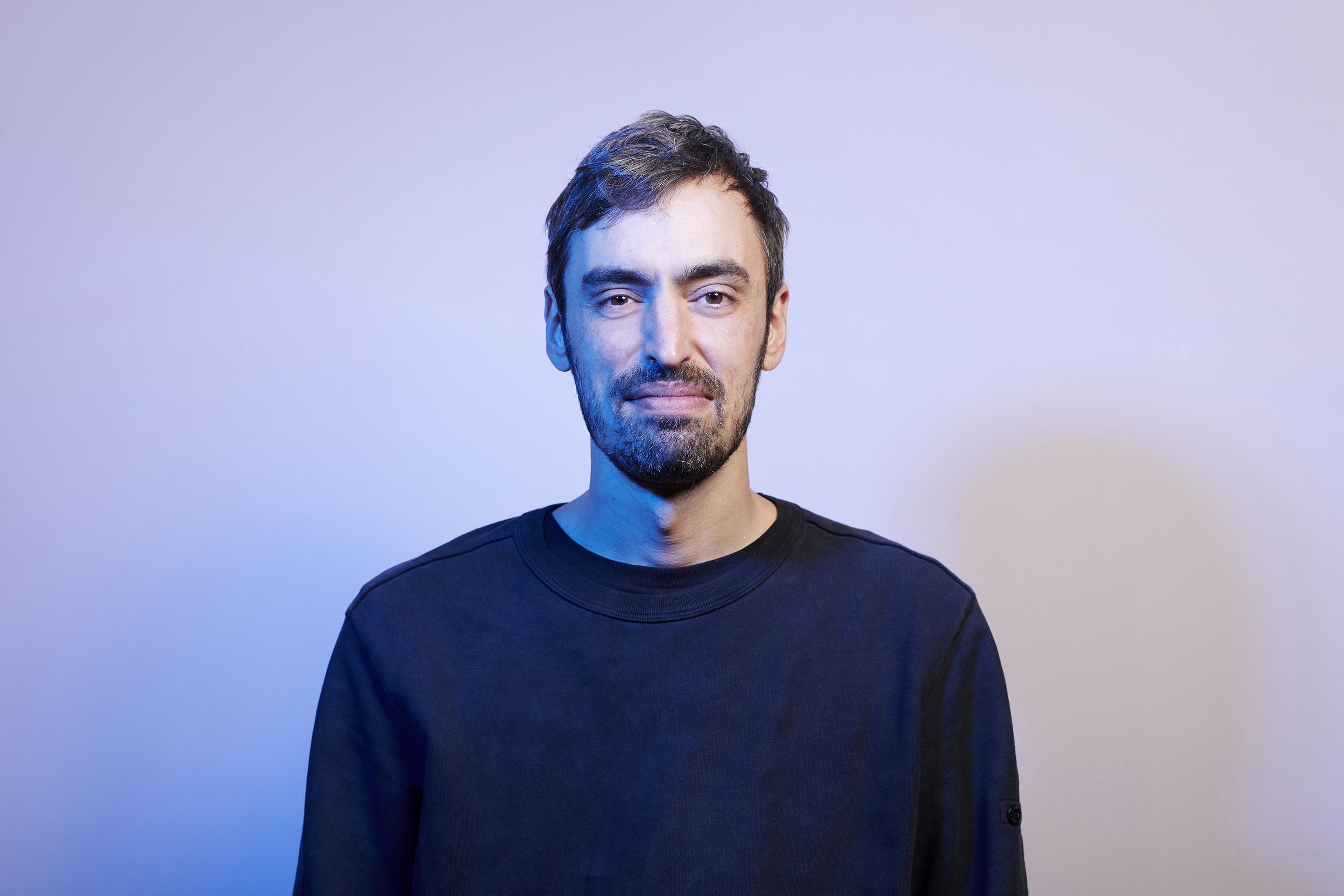 Hendrik Vogel