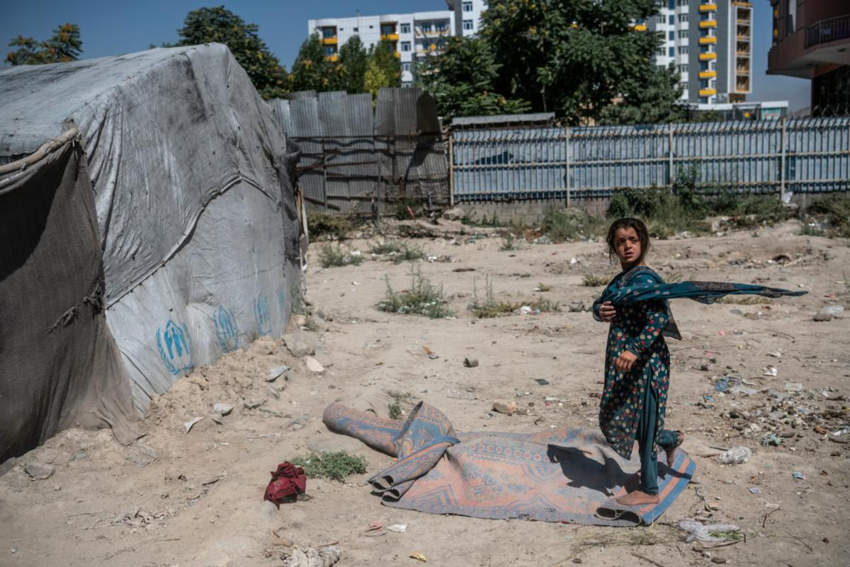 Climate change disasters exacerbating displacements, UN warns