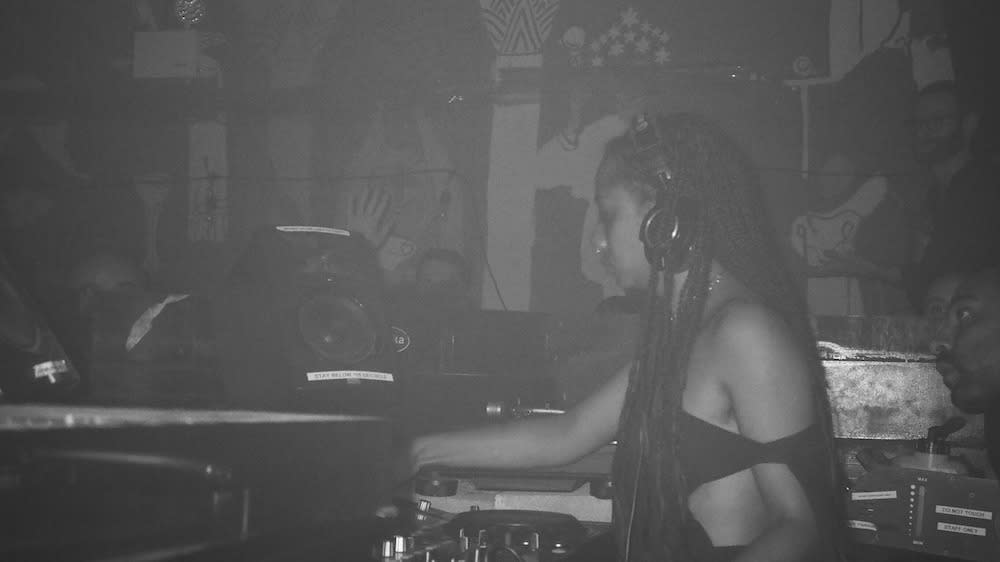 Kiana | Guest Mix