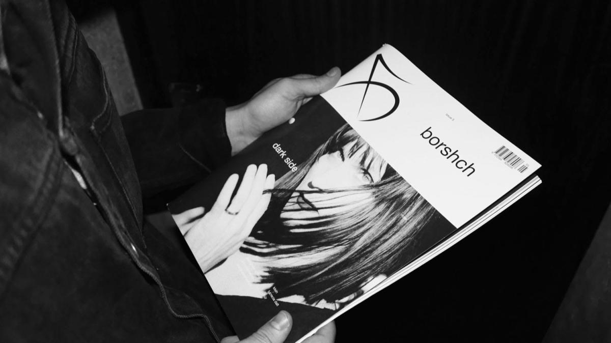 Borshch Magazine