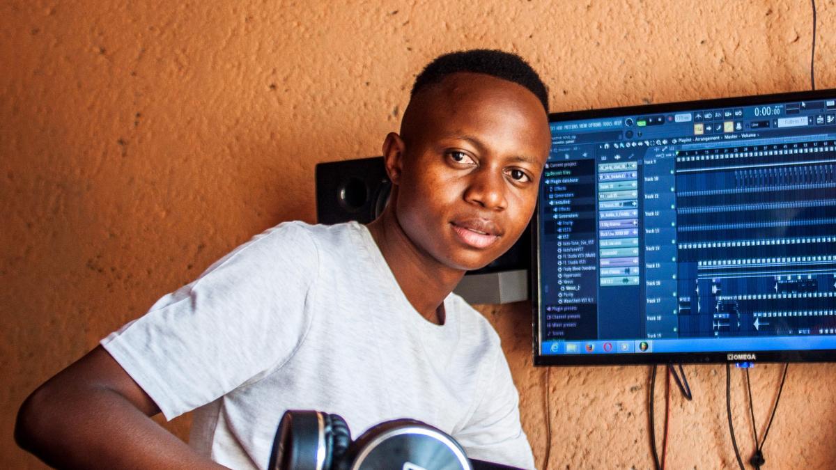 DJ Black Low | Guest Mix