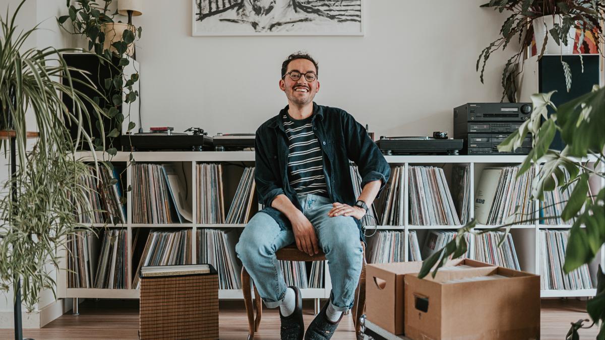 Marini Records | Guest Mix