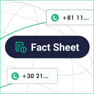"Thumbnail image for ""[Fact Sheet] Global Numbers"""