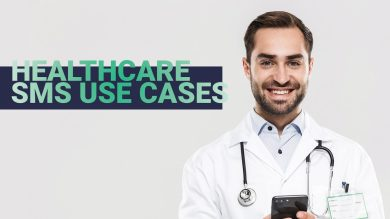 "Thumbnail image for ""6 Healthcare SMS Use Cases"""