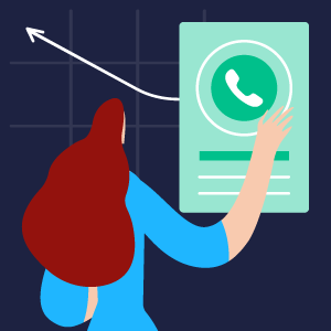 "Thumbnail image for ""Your Guide to Call Tracking [Infographic]"""
