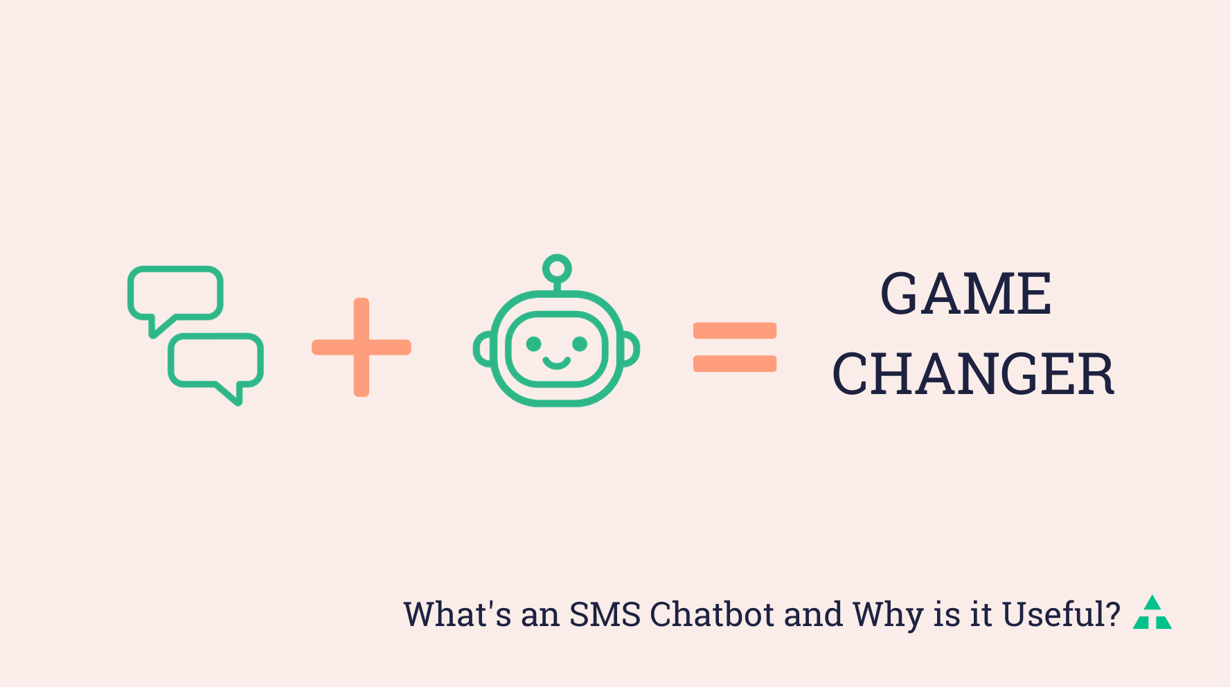 What's an SMS Chatbot and Why is it Useful?