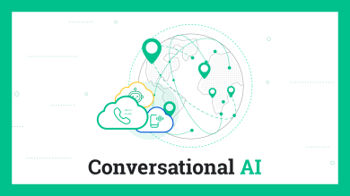 "Thumbnail image for ""Building Blocks for the Future of AI & Voice Analytics"""