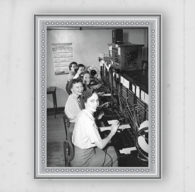 A Brief History of Telephony