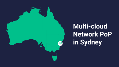 "Thumbnail image for ""Telnyx Expands In Australia With Sydney Point of Presence"""
