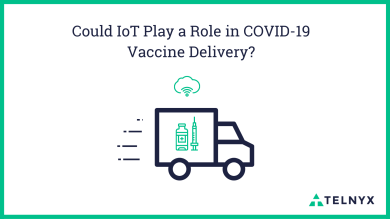 "Thumbnail image for ""Could IoT Help Improve COVID-19 Vaccine Delivery Systems? """