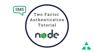"Thumbnail image for ""Tutorial: Two Factor Authentication with Node"""