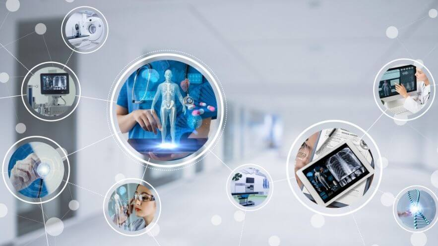 IoT solutions within medical technology