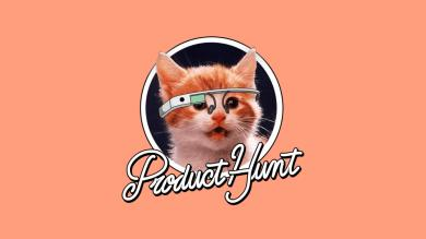 "Thumbnail image for "" We're Launching Our SMS API On Product Hunt"""
