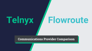 "Thumbnail image for ""Telnyx vs. Flowroute - In-Depth Guide"""
