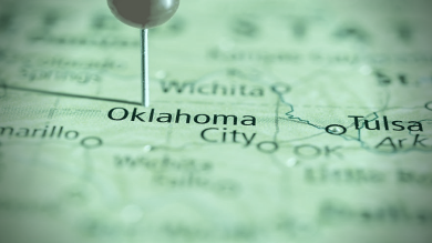 "Thumbnail image for ""Oklahoma 405 Area Code Gets New Overlay"""