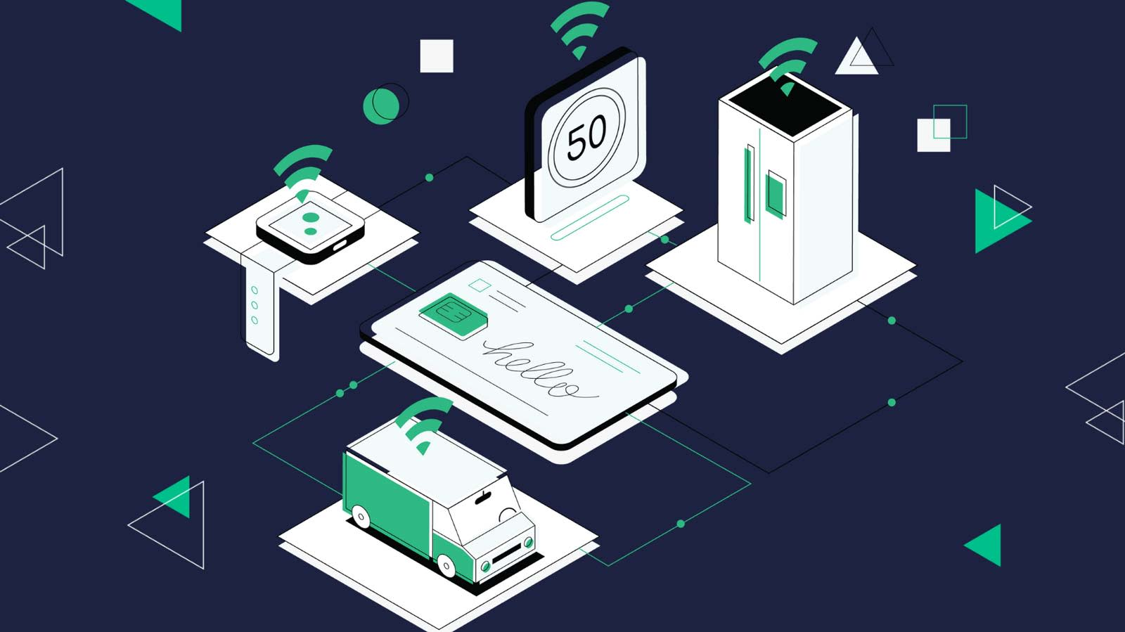 IoT connectivity guide
