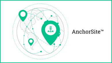 "Thumbnail image for ""Enjoy low-latency calling with AnchorSite™"""