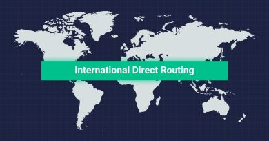 "Thumbnail image for ""Improve Your Outbound Voice Quality With International Direct Routing"""