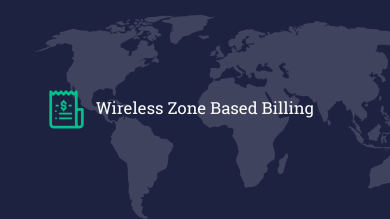 "Thumbnail image for ""Feature Release: Wireless Zone Based Billing"""