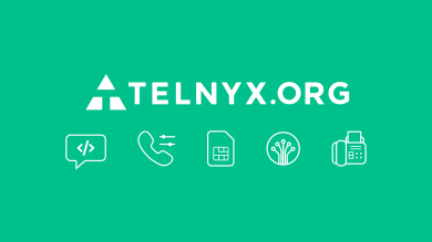 "Thumbnail image for ""Announcing Telnyx.org and our first Impact Initiative"""