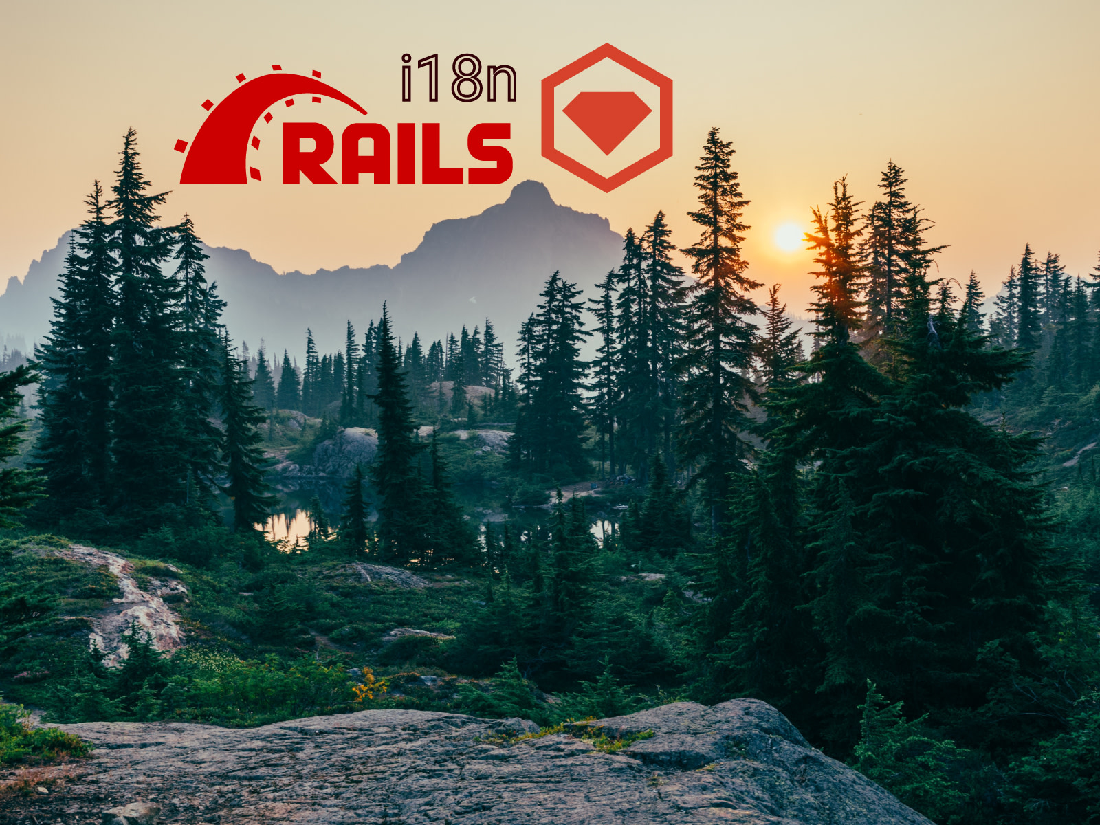 Blog post image with i18n Ruby on Rails logo