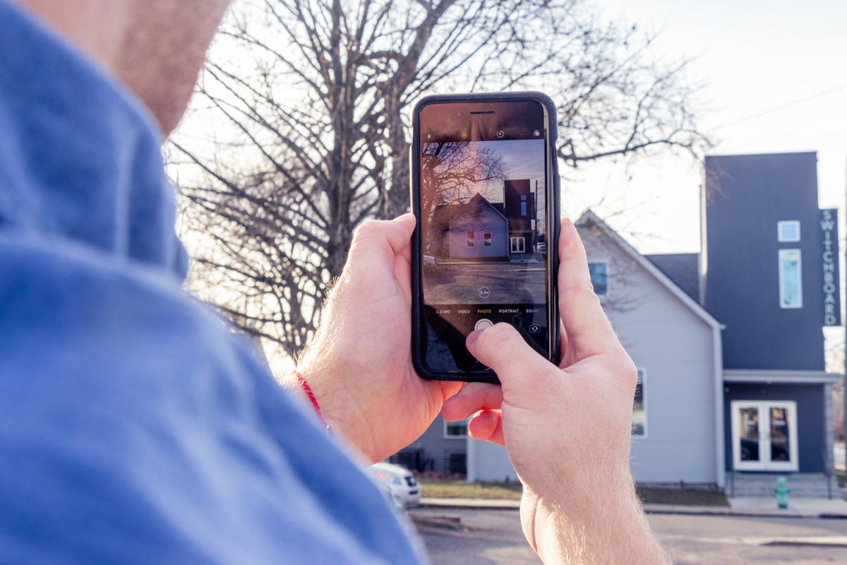 Virtual D4D Checklist Image