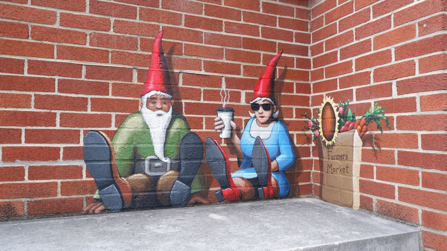 image of Gnomes