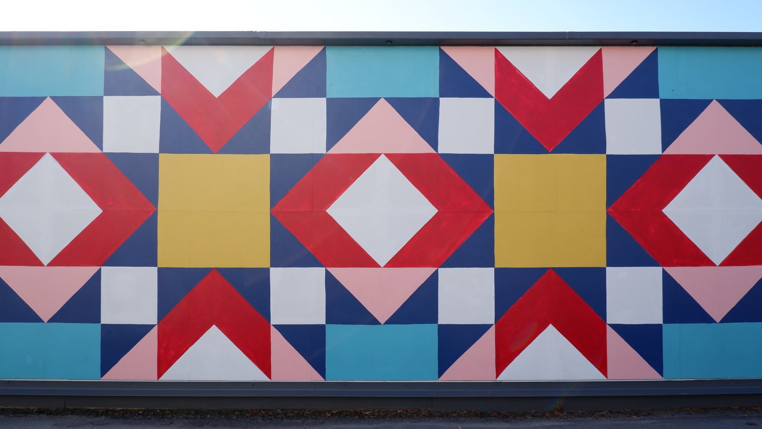 image of Uptown Quilt